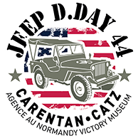 JEEP DDAY 44